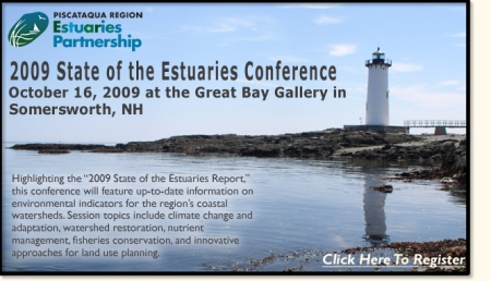state of estuaries conference
